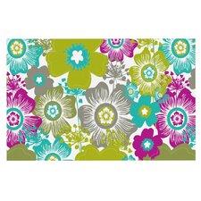 Little Bloom by Nicole Ketchum Decorative Doormat