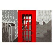 London by Oriana Cordero Decorative Doormat