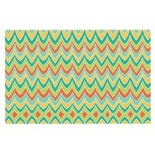 Bright and Bold by Pom Graphic Design Decorative Doormat