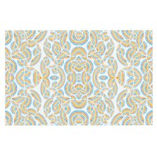 Infinite Thoughts by Pom Graphic Design Decorative Doormat