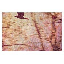 Midnight Dreary by Robin Dickinson Tree Decorative Doormat