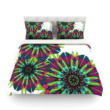 Bright by Alison Coxon Light Cotton Duvet Cover