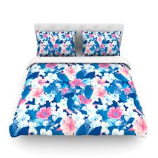Bloom by Aimee St Hill Light Cotton Duvet Cover