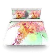 Lily by Alison Coxon Light Cotton Duvet Cover