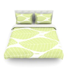 Hojitas by Anchobee Light Cotton Duvet Cover