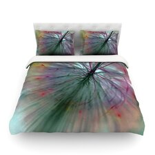 Fleur by Alison Coxon Light Cotton Duvet Cover