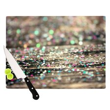 After Party by Beth Engel Cutting Board