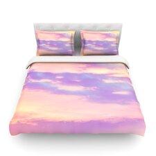 Daydream by Bree Madden Light Cotton Duvet Cover