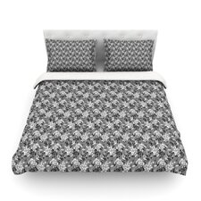 Dandy by Holly Helgeson Light Cotton Duvet Cover