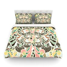 Too Much by Danny Ivan Light Cotton Duvet Cover