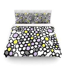 Pebbles by Emine Ortega Light Cotton Duvet Cover