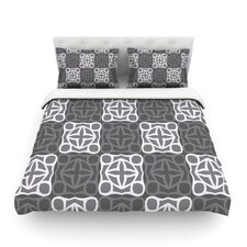 Granny Goes Modern by Miranda Mol Light Cotton Duvet Cover
