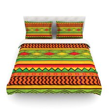 Egyptian by Louise Machado Light Cotton Duvet Cover