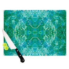 Eden by Nikposium Cutting Board
