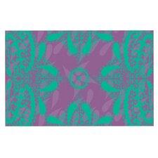 Motifs by Nandita Singh Floral Decorative Doormat