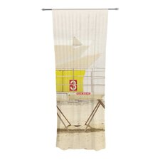 Tower Curtain Panels (Set of 2)