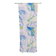 Shatter Curtain Panels (Set of 2)