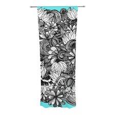 Blumen Curtain Panels (Set of 2)