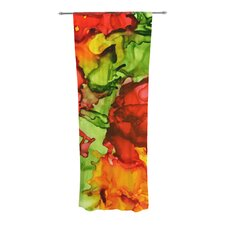 One Love Curtain Panels (Set of 2)