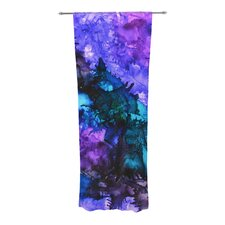 Soul Searching Curtain Panels (Set of 2)