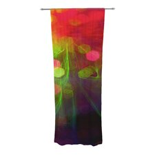 Dance Curtain Panels (Set of 2)
