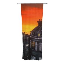 Paris Curtain Panels (Set of 2)