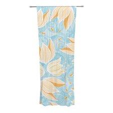 Giallo Curtain Panels (Set of 2)