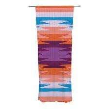 Surf Lovin Hawaii Curtain Panels (Set of 2)