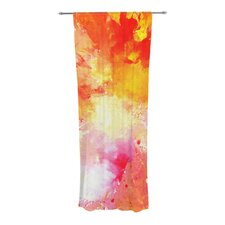 Splash Curtain Panels (Set of 2)