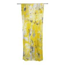 Picking Around Curtain Panels (Set of 2)