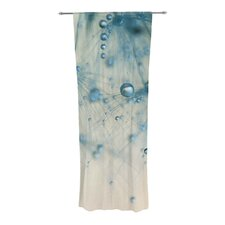 Pearls Curtain Panels (Set of 2)