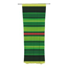 Stripes Curtain Panels (Set of 2)