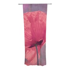 Poppy Curtain Panels (Set of 2)