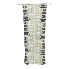 Carnaby Curtain Panels (Set of 2)