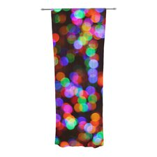 Lights II Curtain Panels (Set of 2)