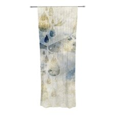 Doves Cry Curtain Panels (Set of 2)