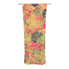 Time For Bubbly Curtain Panels (Set of 2)