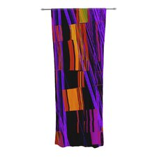 Threads Curtain Panels (Set of 2)