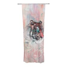 Illusive by Nature Curtain Panels (Set of 2)