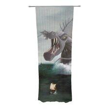 Vessel Curtain Panels (Set of 2)