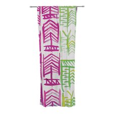 Quiver III Curtain Panels (Set of 2)