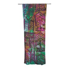 Quiver IV Curtain Panels (Set of 2)