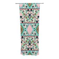 Deco Hippie Curtain Panels (Set of 2)