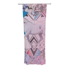 Unicorn Curtain Panels (Set of 2)