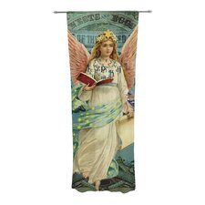 The Delivery Curtain Panels (Set of 2)