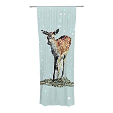 Fawn Curtain Panels (Set of 2)