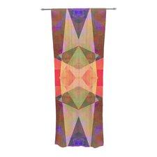 Irridesco Curtain Panels (Set of 2)