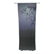 Song of the Nightbird Curtain Panels (Set of 2)