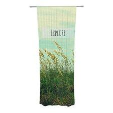 Explore Curtain Panels (Set of 2)