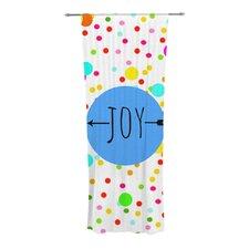 Oh Joy Curtain Panels (Set of 2)